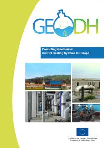 GeoDh brochure cover