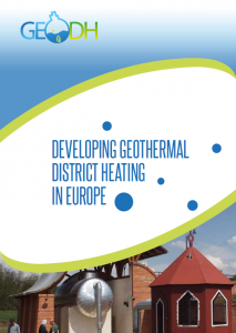 A Guide to Developing Geothermal District Heating In Europe